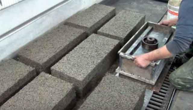 Производство в гаражных условиях
