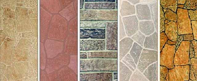 Разные рисунки для обшивки стен и потолков