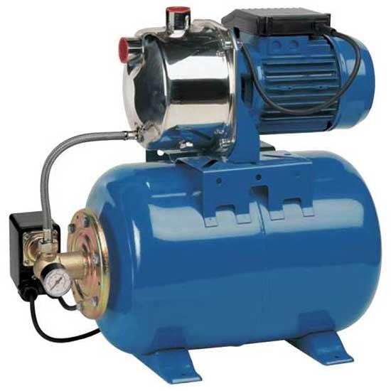Автоматический гидрофор водоснабжения