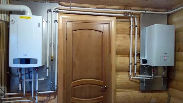 Противопожарная защита деревянных конструкций