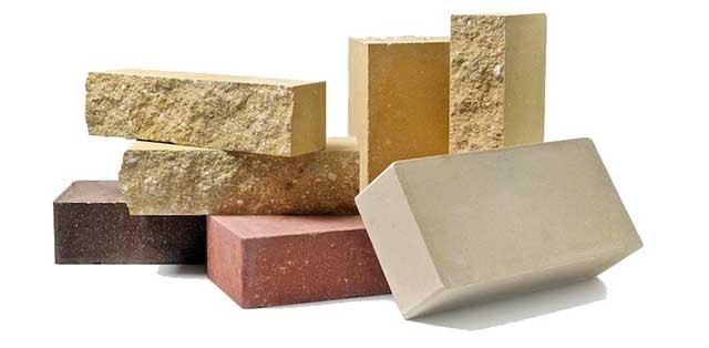 Полнотелые отделочные камни