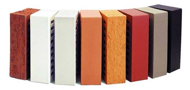 Разновидности облицовочного камня