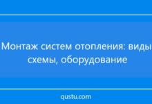 Монтаж систем отопления: ТеплоМосква