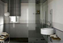 Какие материалы использовать для отделки стен в ванной комнате