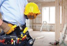 Этапы ремонтных работ в новостройке