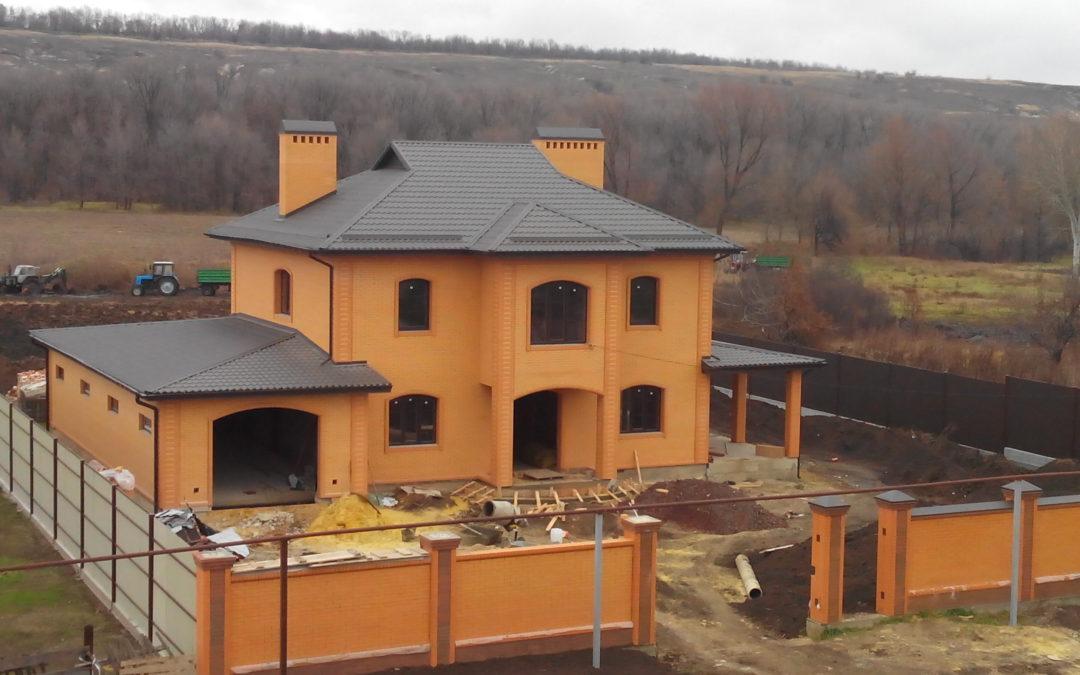 3 вещи, на которых нельзя экономить при строительстве частного жилого дома