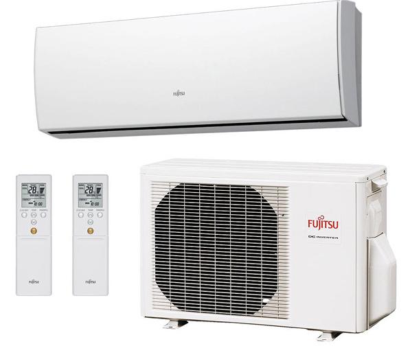 Наружный блок AOYG30LAT4 для сплит-систем Fujitsu – гарантия качества на века