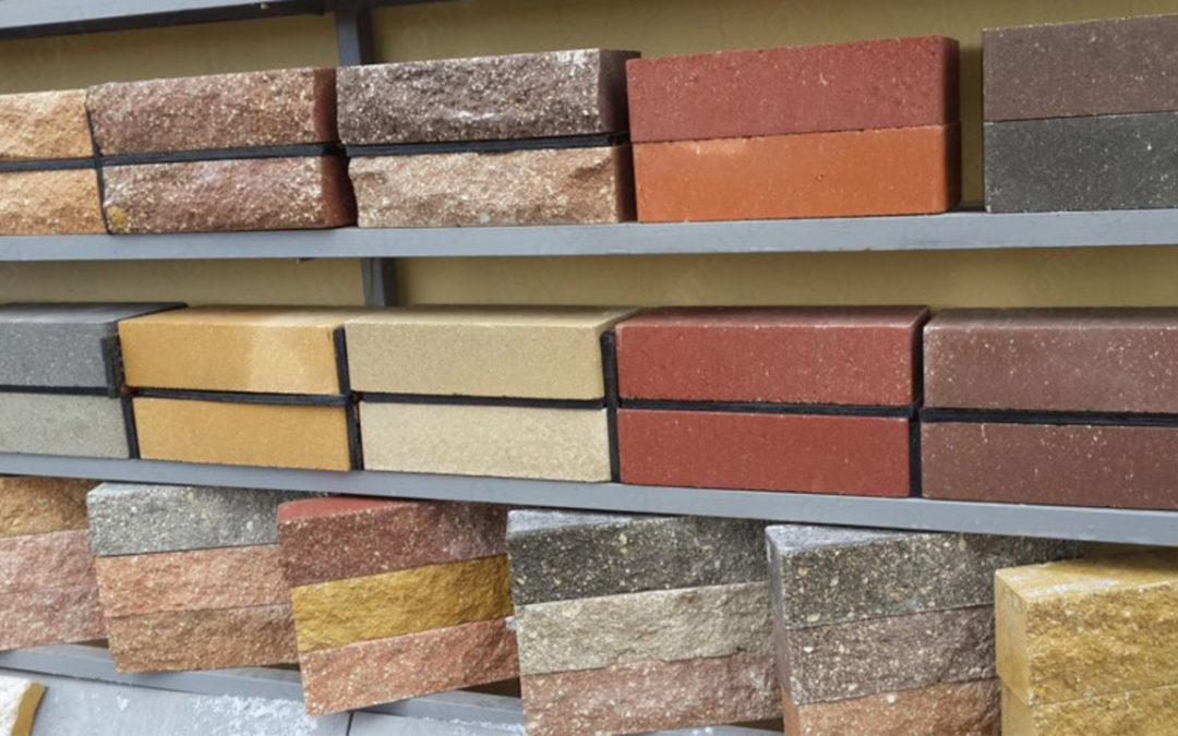 Гиперпрессованный кирпич для строительства и облицовки стен