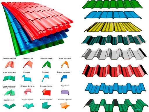 Чем интересны современные строительные материалы от компании «МеталлПрофиль»