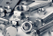 Нержавеющий крепеж: сферы применения