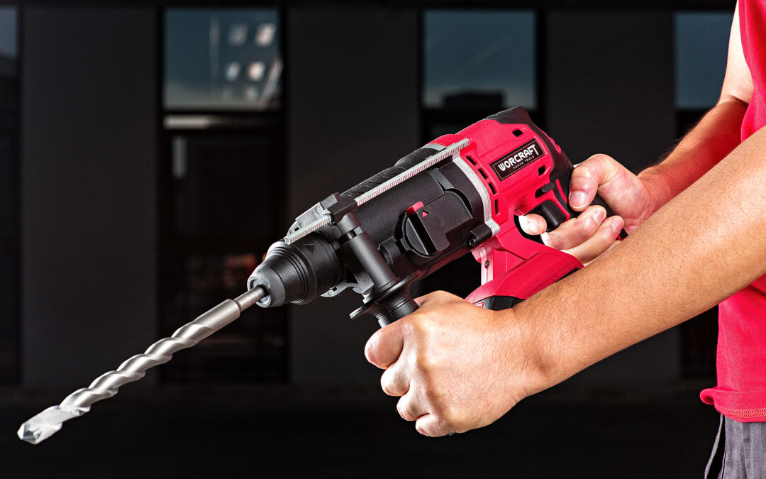 Чем интересна торговая площадка «WORCRAFT power tools»