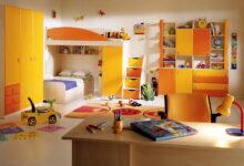 Как правильно выбирать детскую мебель