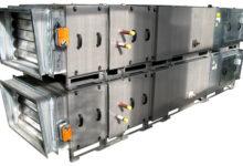Где используются приточные вентиляционные установки