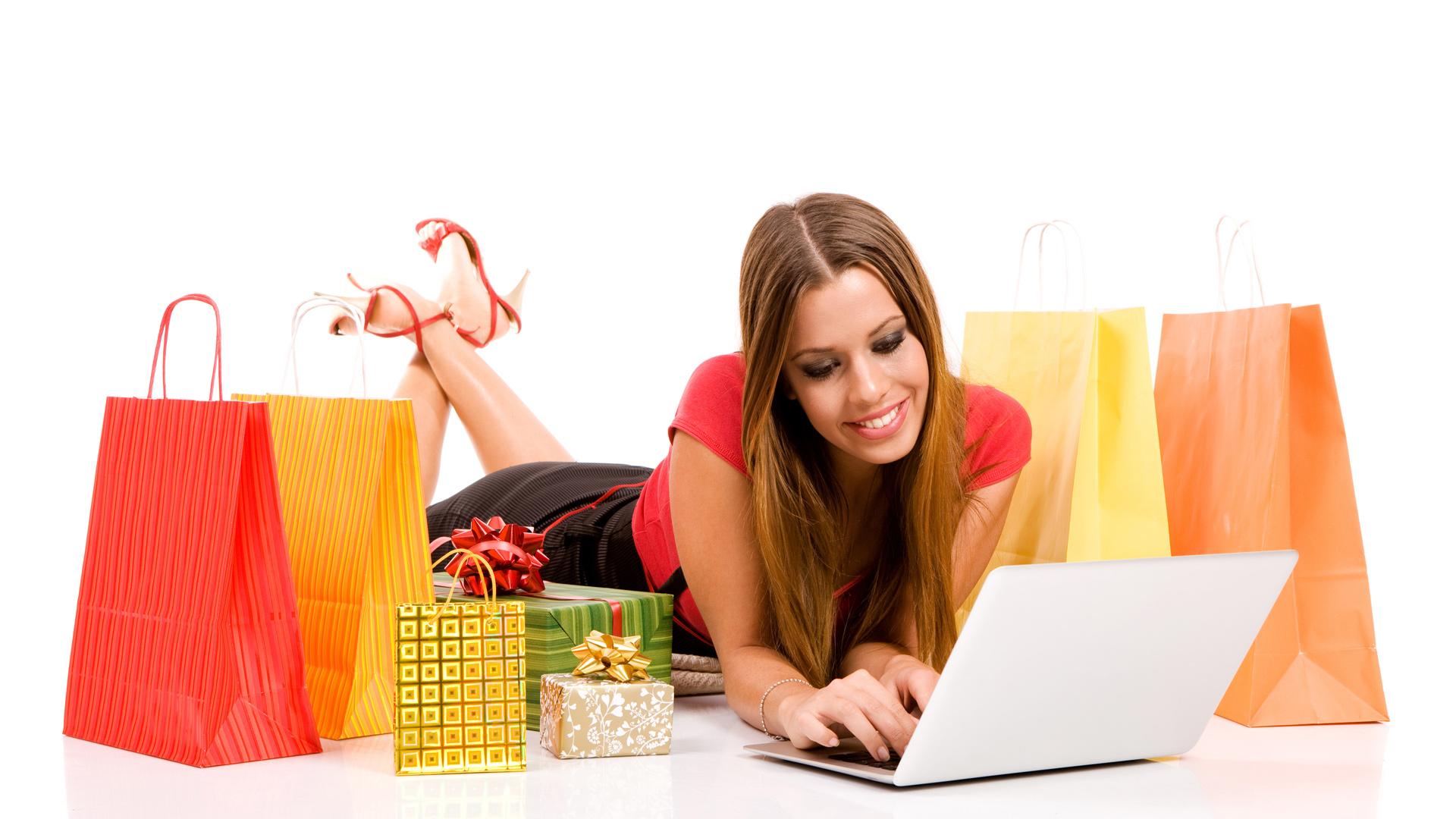 Покупаем товары для дома в интернете