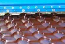 Металлочерепица и профлист от производителя — компании «Металл Профиль»