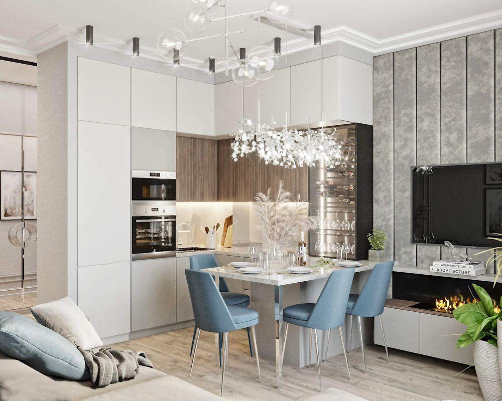Компания «Уют-Комфорт» - лучшее решение для ремонта квартиры в Киеве