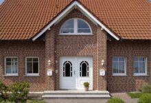 Фасад дома - инвестиции на годы
