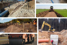 Промышленное и гражданское строительство полного цикла
