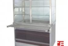 Как использовать холодильные витрины