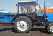 Для чего нужен трактор