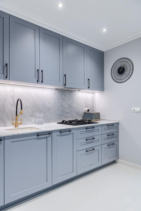 Как найти свой стиль для интерьера кухни?