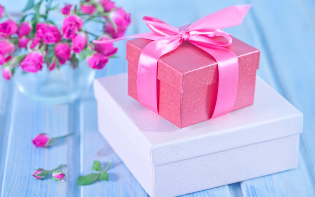 Выбор подарков в интернет-магазине Дарунок