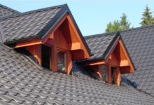 Кровельные материалы для крыши