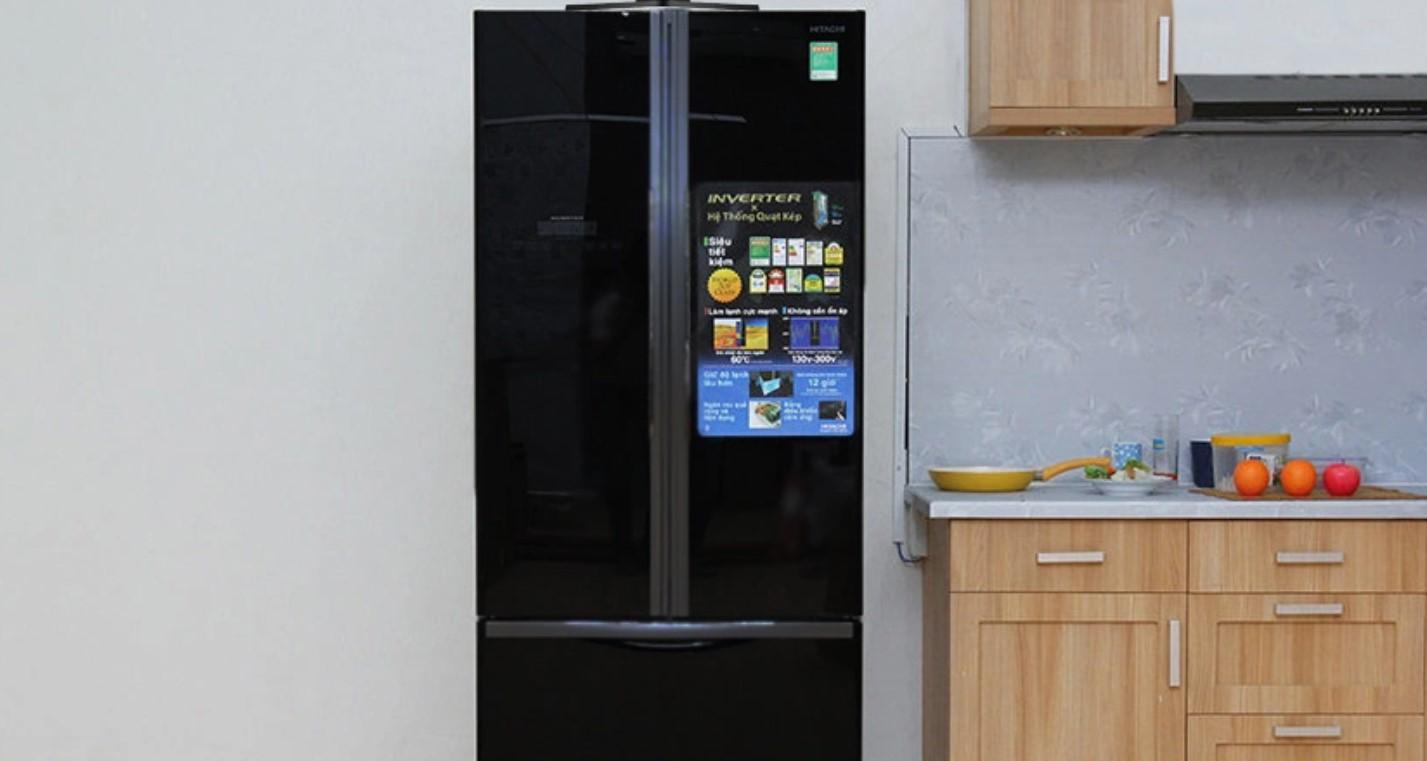 Самодиагностика холодильника. Как пользоваться и найти поломку.