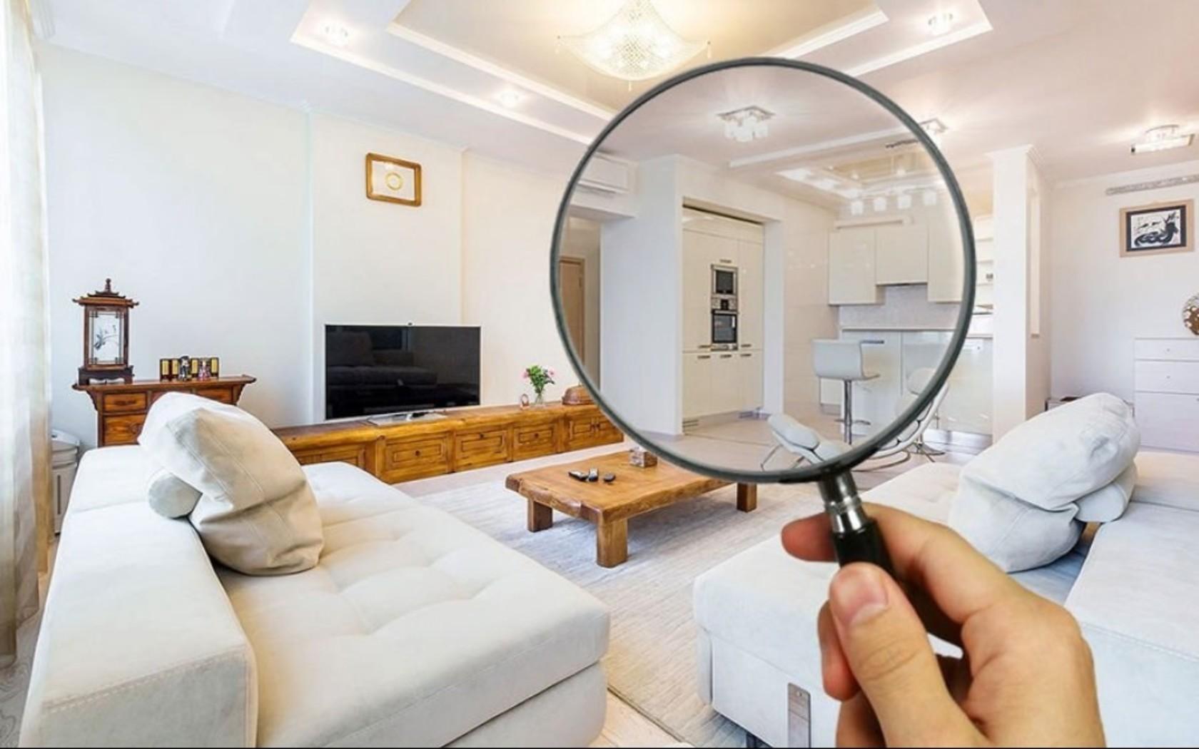 Как подготовить недвижимость к продаже? Узнайте 4 простых шага!