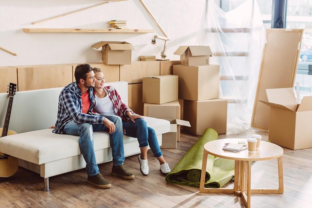 Организация квартирного переезда