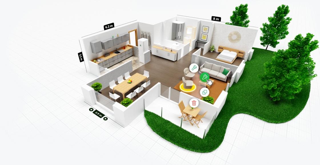 Программы для планировки вашего дома