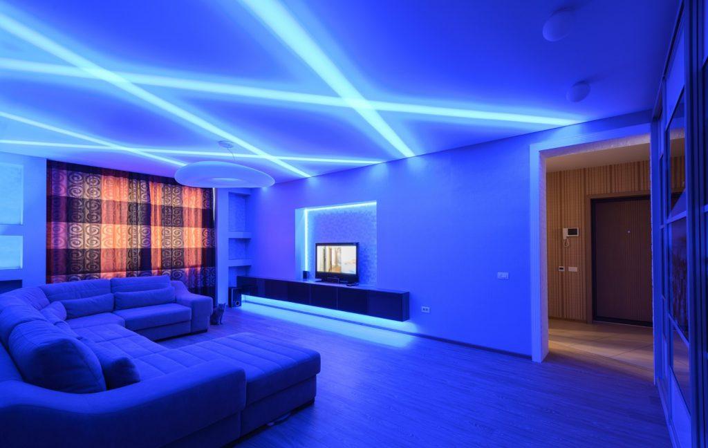 Почему светодиодное освещение — лучший вариант практически для любого применения