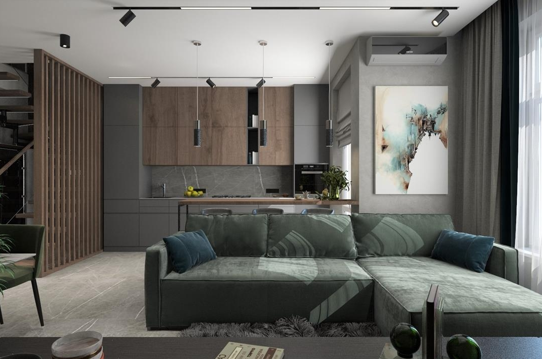 "Строительство квартир ""под ключ"", все детали и преимущества"