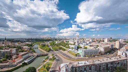 погода в Харькове