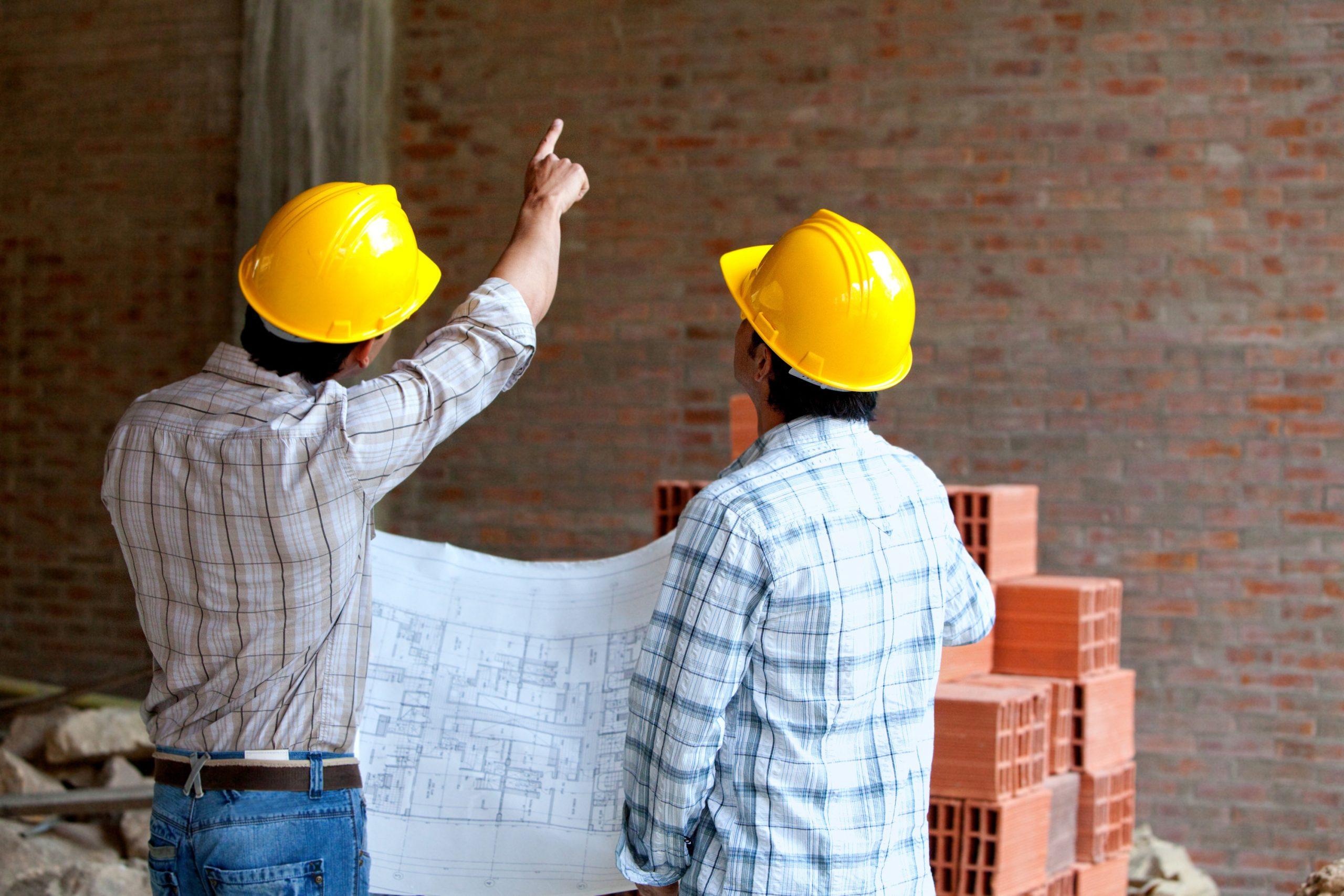 Важность поддержания чистоты на строительной площадке