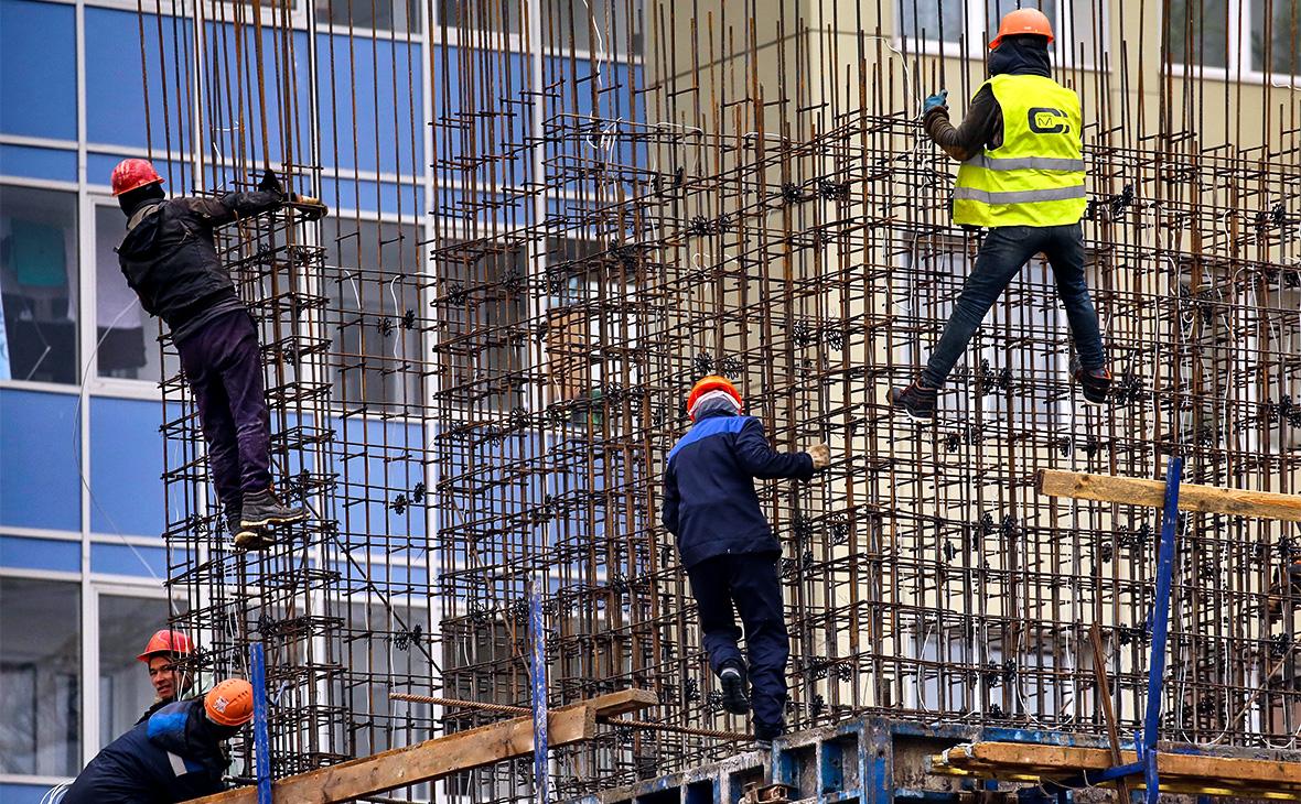 безопасность работников