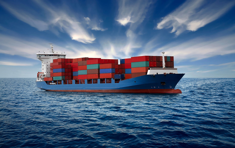 Достоинства и недостатки заказа доставки грузов по морю