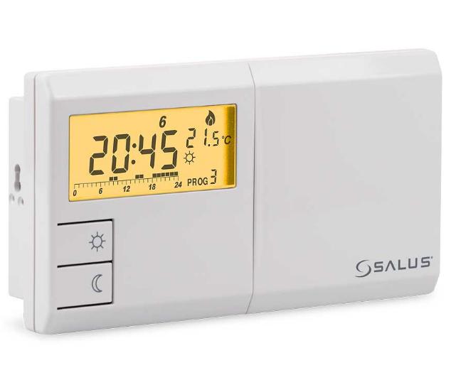 Виды и преимущества терморегуляторов