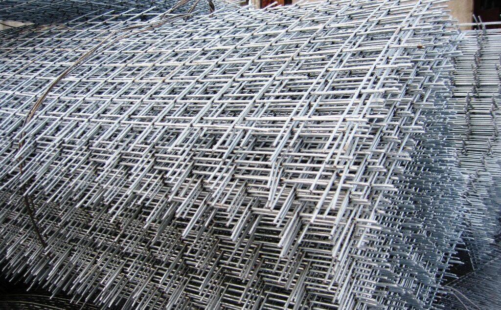 Сетка металлическая: виды, особенности производства