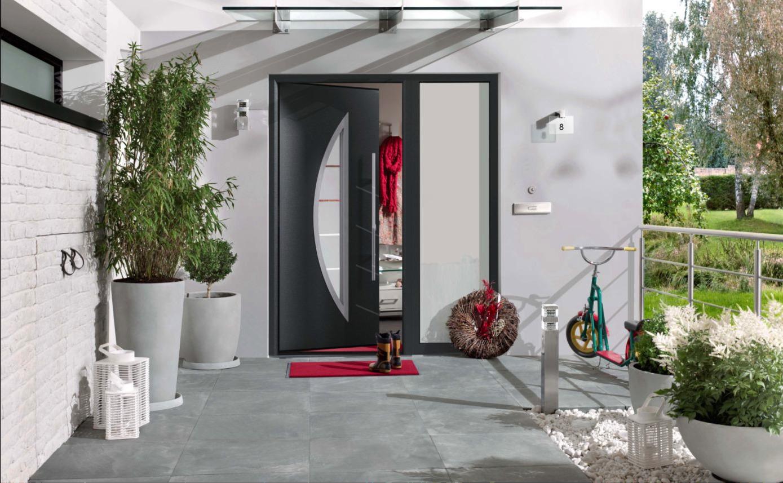 """Немецкие входные двери """"Hormann"""" - в чем их особенность?"""