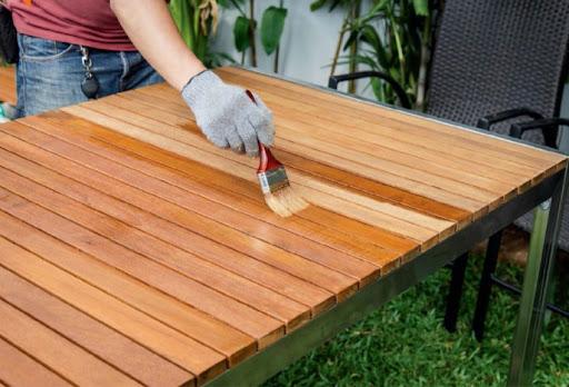 Антисептики для древесины: какие бывают и где их применяют