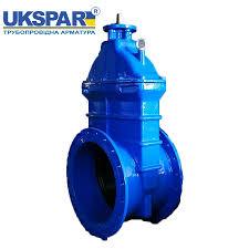UKSPAR: запорная арматура от официального дилера