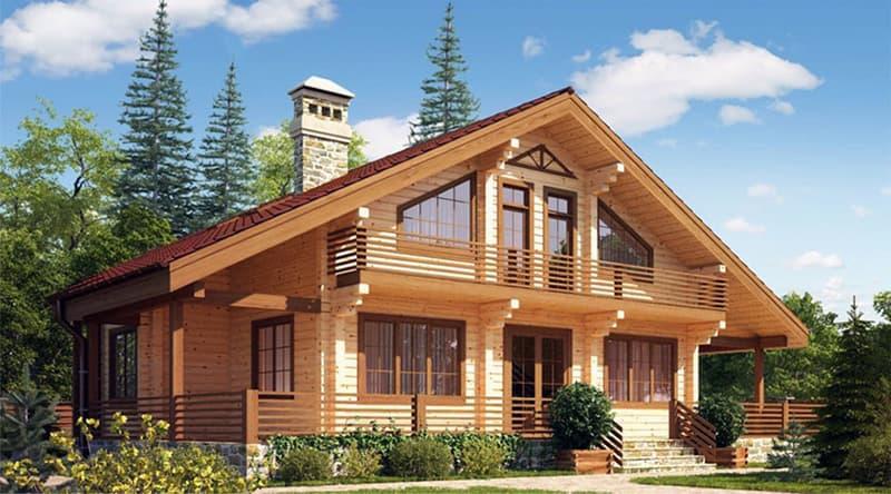 Как дешево построить дом в Украине?