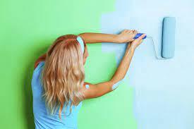 Краска фасадная Колорит: характерные особенности и популярные составы бренда